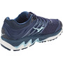 Mizuno Wave Paradox 5 Laufschuhe Damen medieval blue/blue glow/dress blues