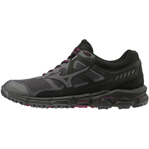 Mizuno Wave Daichi 5 GTX Trail Running Schuhe Damen periscope/periscope/black periscope/periscope/black