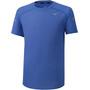 Mizuno DryAeroFlow T-Shirt Herren dazzling blue