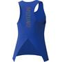 Mizuno Solarcut Tank Top Damen dazzling blue