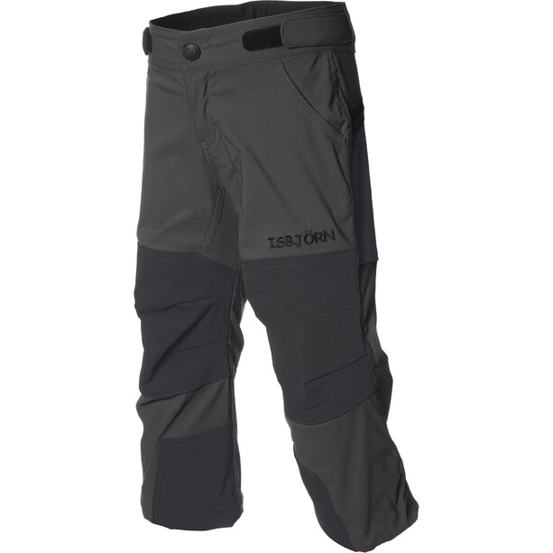 Isbjörn Trapper II Pants Barn Graphite