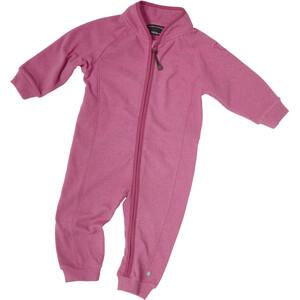 Isbjörn Lynx Jumpsuit Spädbarn pink pink