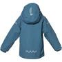 Isbjörn Storm Hard Shell Jacket Barn blå