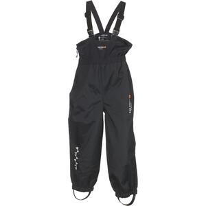 Isbjörn Kuling Hard Shell Pants Barn Black Black