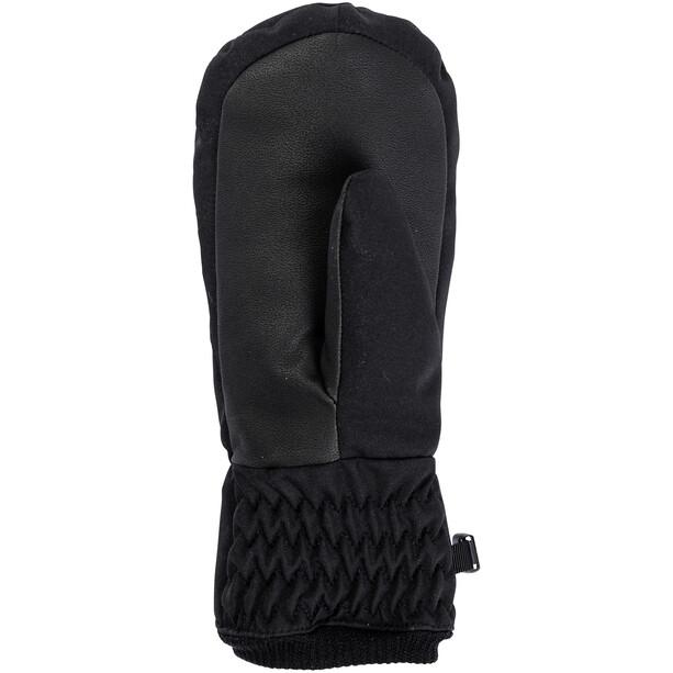 VAUDE Small III Handschuhe Kinder black