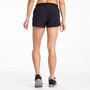 "saucony Split Second 2,5"" Shorts Damen black"