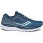 saucony Guide 13 Schuhe Damen blue/aqua