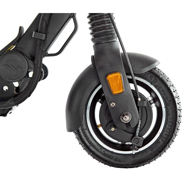 EGRET Eight V3 E-Scooter black