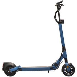 EGRET Eight V3 Elektrische Step, blauw blauw