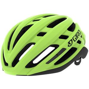 Giro Agilis MIPS ヘルメット ハイライト イエロー