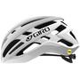 Agilis MIPS ヘルメット マット ホワイト