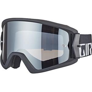 Giro Tazz MTB Lunettes de protection, noir noir