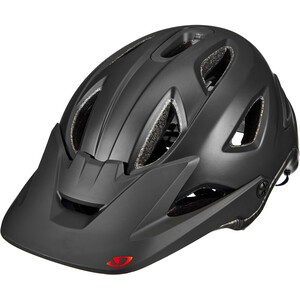 Giro Montaro MIPS ヘルメット マット ブラック ヒプノティック