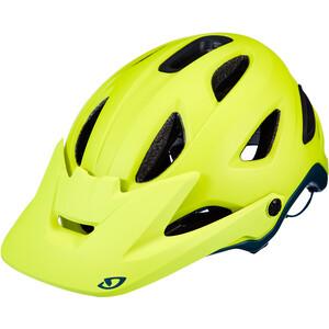 Giro Montaro MIPS ヘルメット マット シトロン/トゥルースプルース
