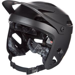 Giro Tyrant MIPS ヘルメット マット ブラック ヒプノティック