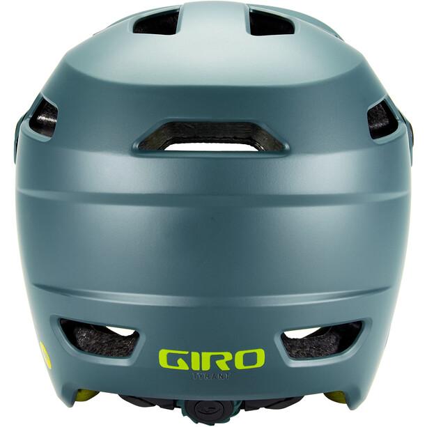 Giro Tyrant MIPS Helmet matte true spruce