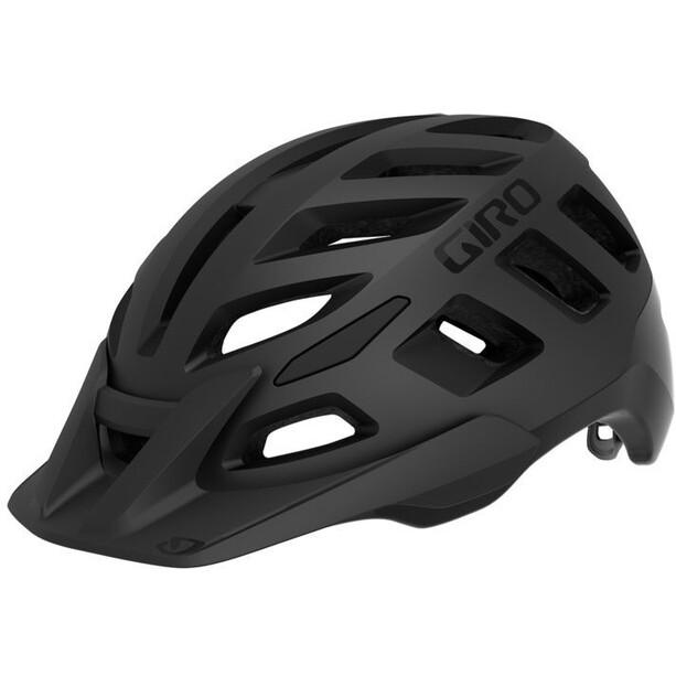 Giro Radix MIPS Helm matte black