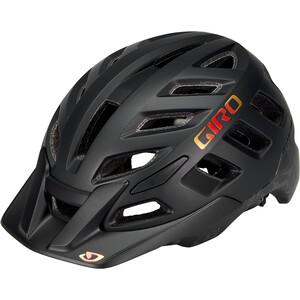 Giro Radix MIPS Helm matte black hypnotic matte black hypnotic