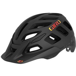 Giro Radix ヘルメット マット ブラック ヒプノティック