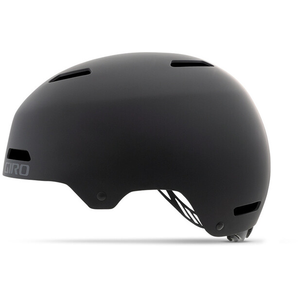 Giro Quarter FS Helm matte metallic coal