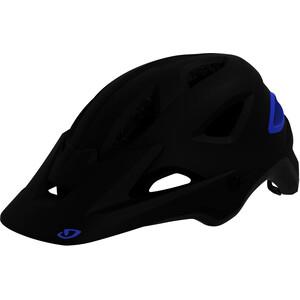 Giro Montara MIPS ヘルメット レディース/  マット ブラック/エレクトリック パープル