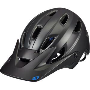 Giro Cartelle MIPS ヘルメット レディース/  マット ブラック/エレクトリック パープル