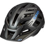 Giro Radix MIPS Helm Damen matte black/electric purple