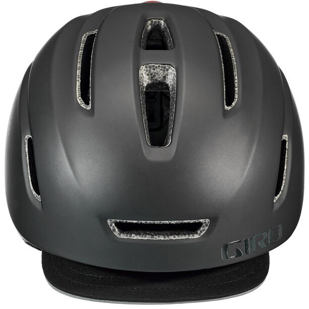 Giro Caden LED MIPS Helm matte black