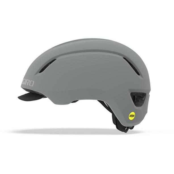 Giro Caden MIPS Helm matte grey