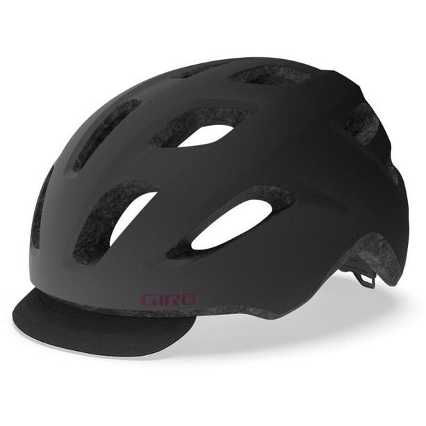 Giro Cormick MIPS Helm matte grey/maroon