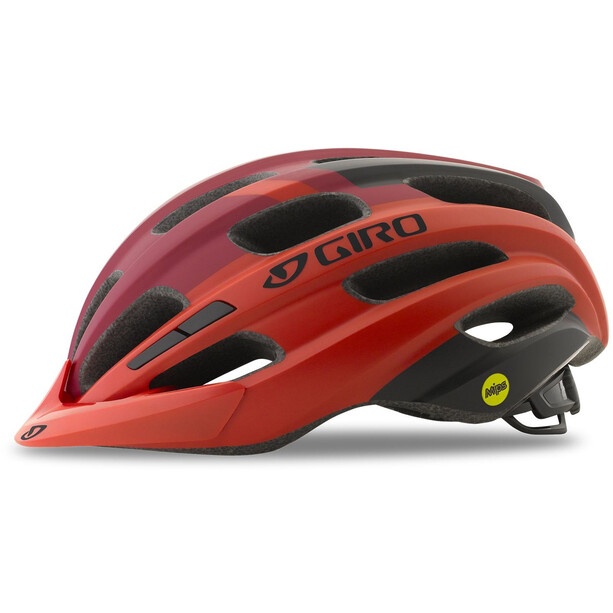 Giro Bronte MIPS Helm matte red