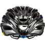 Giro Isode MIPS Helm black floral