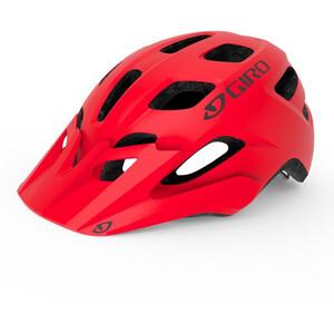 Giro Tremor ヘルメット キッズ マット ブライト レッド ※当店通常価格\6090(税込)
