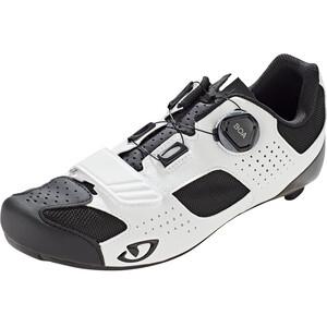 Giro Trans Boa Shoes Men ホワイト/ブラック