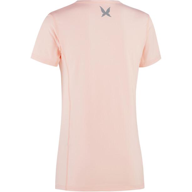 Kari Traa Nora T-Shirt Damen flush