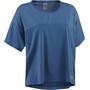 Kari Traa Beatrice T-paita Naiset, sininen