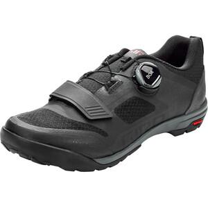 Giro Ventana Schuhe Herren schwarz schwarz