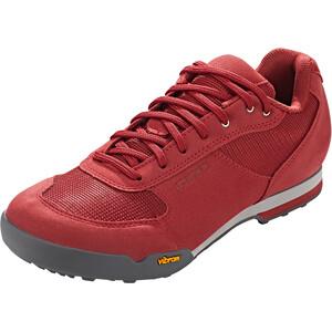 Giro Rumble VR kengät Miehet, punainen punainen