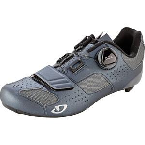 Giro Espada Boa Shoes レディース/ メタリック チャコール/シルバー