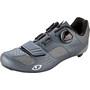 Giro Espada Boa Schuhe Damen metallic charcoal/silver