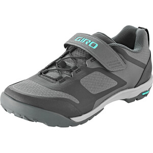 Giro Ventana Fastlace Shoes レディース/  ダークシャドウ