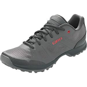 Giro Gauge Schuhe Damen grau grau
