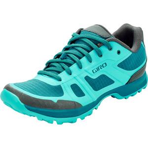 Giro Gauge Shoes レディース/  トゥルースプルース