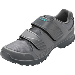 Giro Berm Shoes レディース/  チタン/ダーク シャドー