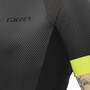Giro Chrono Pro Trikot Herren black transition