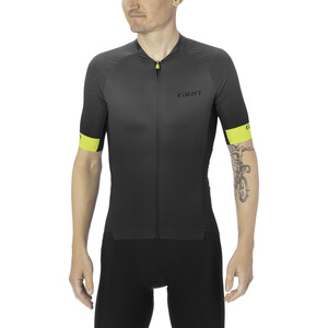 Giro Chrono Pro Trikot Herren black transition black transition