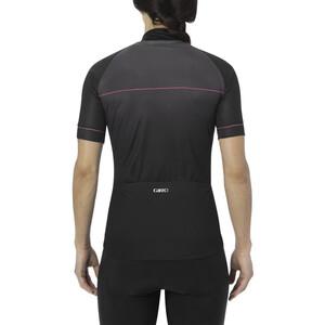 Giro Chrono Sport Trikot Damen black flow black flow