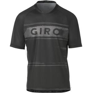 Giro Roust Pyöräilypaita Miehet, musta musta