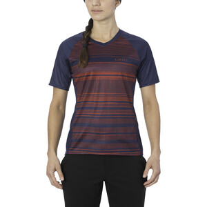 Giro Roust Trikot Damen midnight lines midnight lines