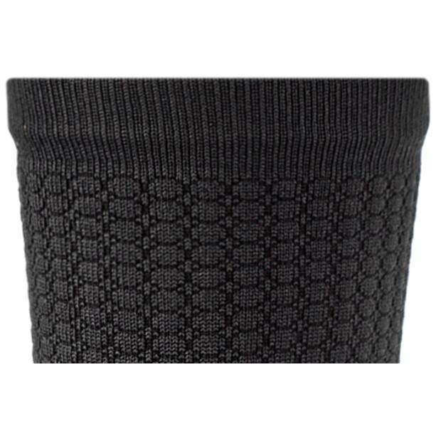 Giro HRC + Grip Socken black/charcoal